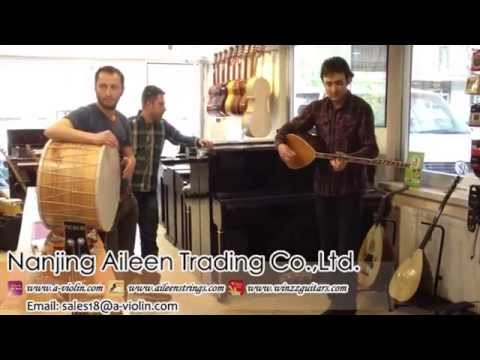 Aileen MusicProfessional Percussion Instruments Supplier