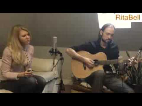 Beyonce - XO (Live Acoustic Cover) - RitaBell