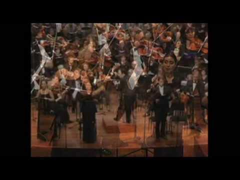 Mozart 'Requiem' Sanctus, Benedictus, Agnus Dei, Conducted by Omri Hadari