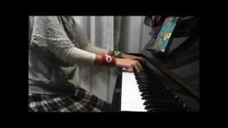 ふたつ手と手 ピアノ耳コピ 関ジャニ∞ Kanjani Eight piano