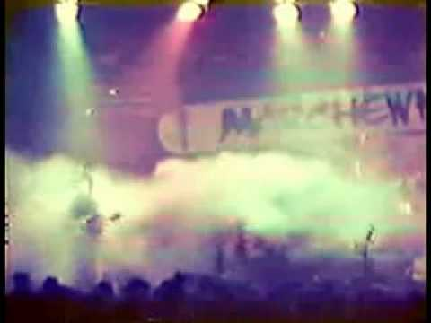 Clan Of Xymox - 7th Time - Live in Warsaw - Poland -1988