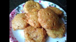 Aloo Chop Recipe | Potato Chop / Alu Chop Bengali Recipe Kolkata Street Food