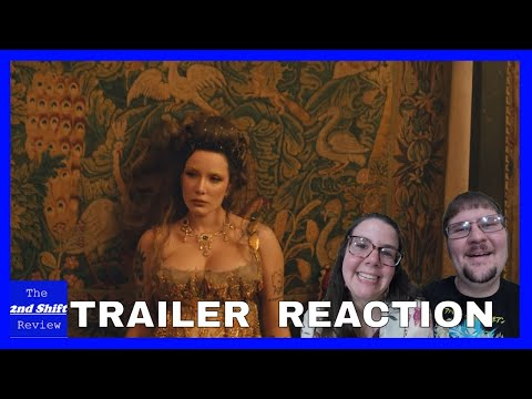 If I Can't Have Love, I Want Power Exclusive Trailer – (Trailer Reaction) The Second Shift Review