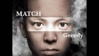 Intro Greedy - (All About Me) Pro. Ryu-ja [2010.12.22] MATCH