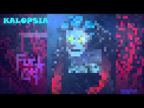 Kalopsia -- 8 bit -- Queens Of The Stone Age