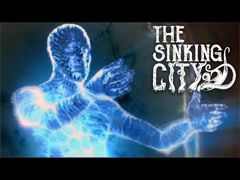 СТРАННЫЕ ТРОГМОРТОНЫ ► The Sinking City #19