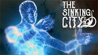 СТРАННЫЕ ТРОГМОРТОНЫ ► The Sinking City 19
