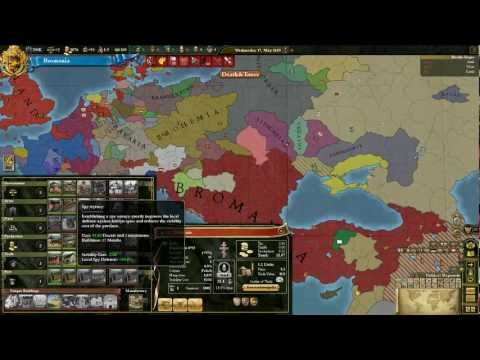 Wallachia 53 - Securing The Eastern & Southern Fronts