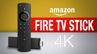 Fire TV Stick 4K (2020) Review|Watch Before You Buy