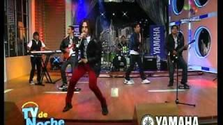 La Fridha en TV DE NOCHE  (Diva)