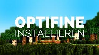 OPTIFINE INSTALLIEREN - Minecraft Mini Tutorial (deutsch)