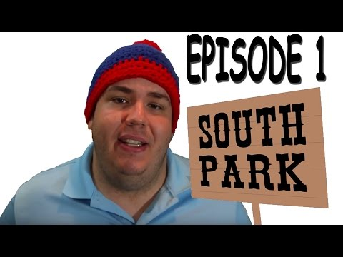 South Park Season 20 Episode 1 Review