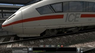 Train Simulator 2013: The Most realistic rail sim now on Steam