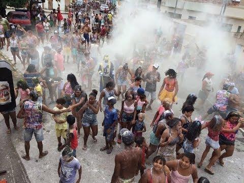 8ª Edição do Carnaval do Bom Jardim em Campo do Brito