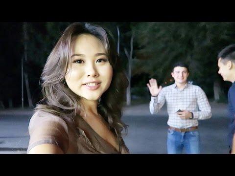 Секси казахстан видео44