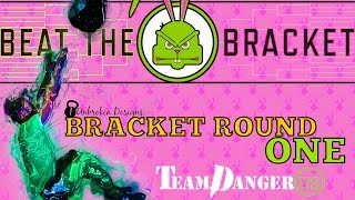 """BEAT THE BRACKET"" - UNBROKEN DESIGNS ""SWEET SIXTEEN"" (Standards)"