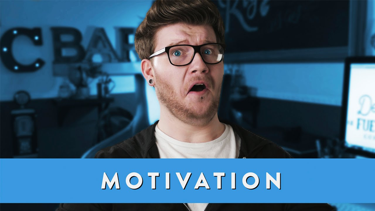 How To Maintain Motivation!