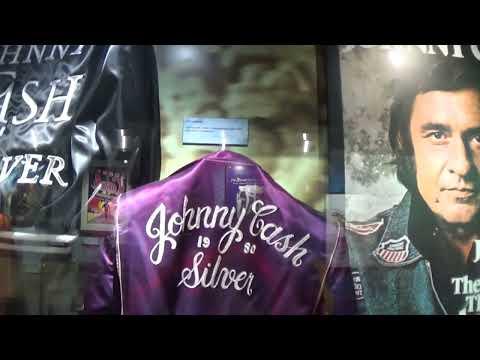 Johnny Cash Museum Nashville TN