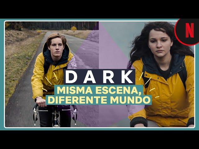 Dark | Los deja vus