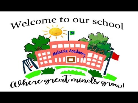 Metairie Academy for Advanced Studies