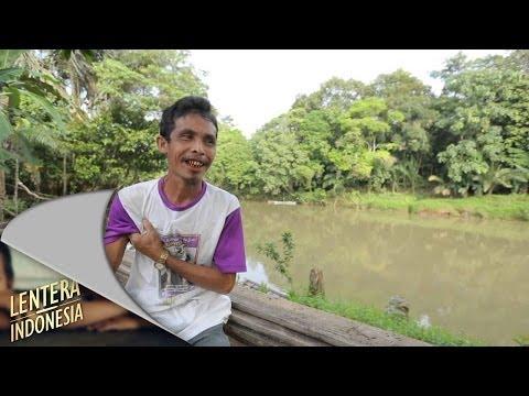 Lentera Indonesia - Pulau Landau Badai Kalimantan Barat - Aryana Kusumaningrum
