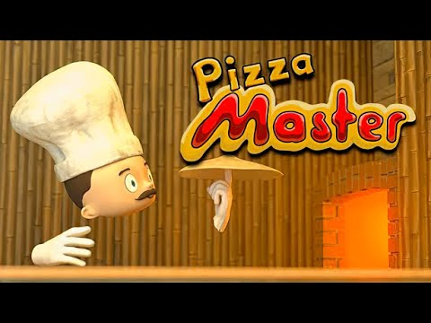 """Pizza Master VR - Bande Annonce """"Early Access"""""""