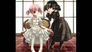 top 10 anime twins (read descriptian)