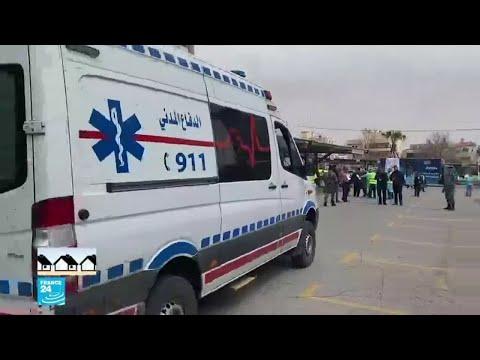 ?? عاجل: الكويت تعلن عن تسجيل أول وفاة بفيروس كورونا  - نشر قبل 3 ساعة