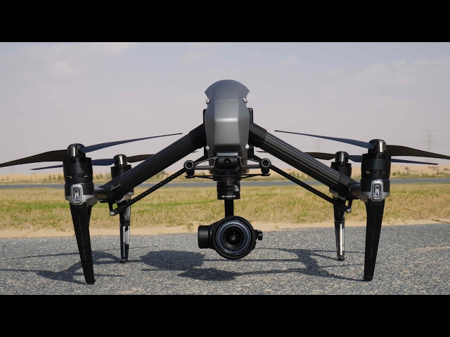 Top 10 Drones For Photographers Of 2018