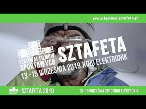 IV Festiwal Filmów Sportowych SZTAFETA