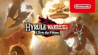 Hyrule Warriors: L'Ère du Fléau - L'union des héros (Nintendo Switch)
