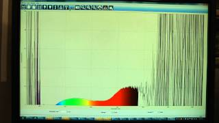 Spectrometer overview and applications