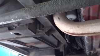 Korean used Bus - Daewoo BS106 (Leehwa-015) [Autowini.com]