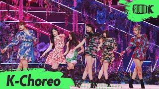 Download [K-Choreo 8K] (여자)아이들 직캠 '화(火花)(HWAA)' ((G)I-DLE Choreography) l @MusicBank 210115
