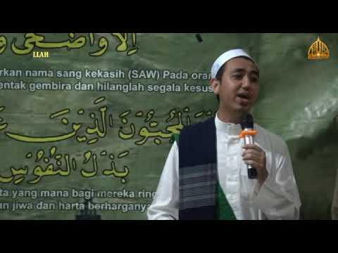 RENUNGKAN Tausiyah HABIB AHMAD RIDHA BIN FAISHOL AL-HAMID