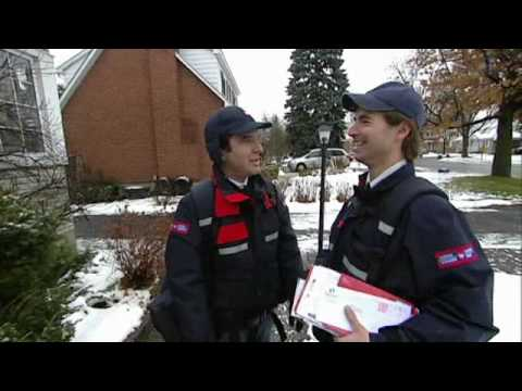 RMR: Rick and Canada Post