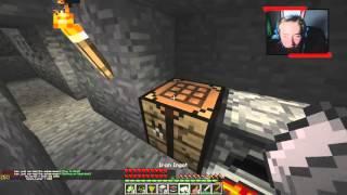 VERLIES GEEN HARTJES! (Minecraft: UHC) #2