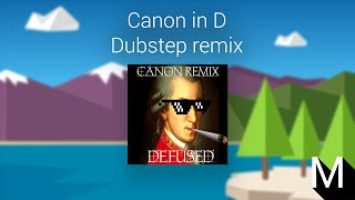 [Dubstep] Canon in D - Dubstep remix