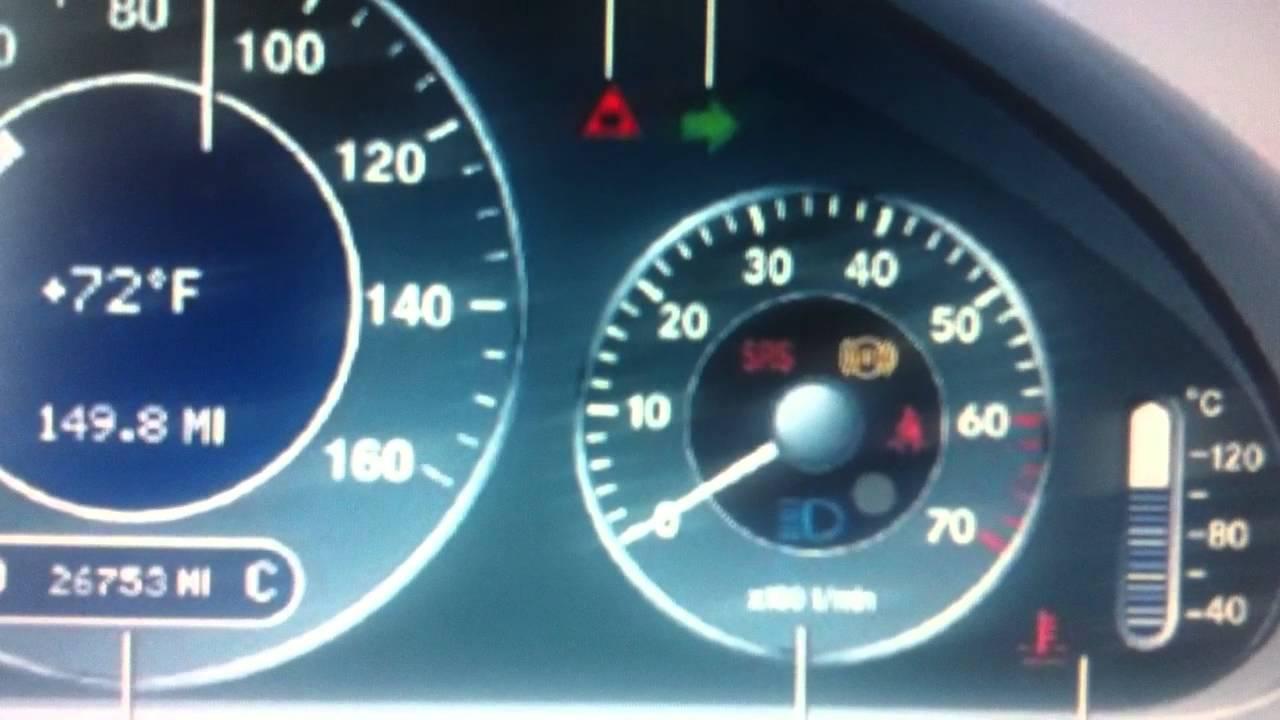Mercedes Sprinter Warning Lights Esp Www Lightneasy Net