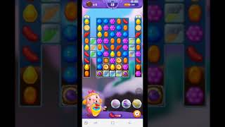 Candy Crush Friends Saga Level 301 - No Boosters