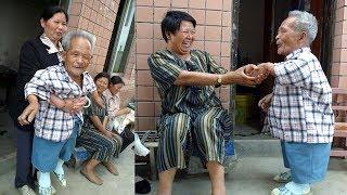 Cụ Ông 85 Tuổi Cao 98cm Vẫn Tự Tin Đăng Tin Tuyển Vợ Trẻ - TIN TỨC 24H TV