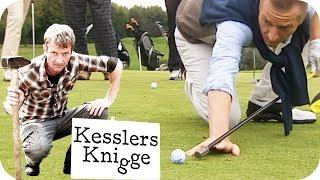 10 Dinge | Golfplatz