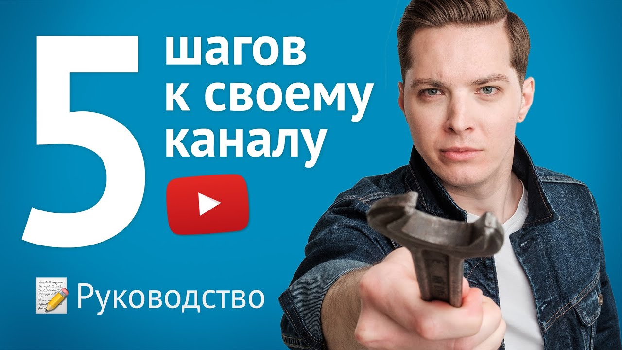 Продвижение через youtube