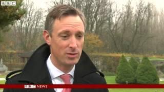 BBC News 3 January 2015 Europe economy Will 2015 bring economic growth