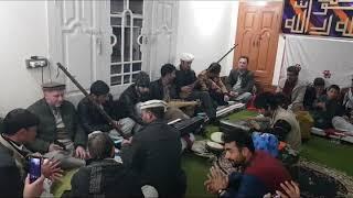 Bo Hotam Heer Ta Poshe hasy    Imran Qaisar New Chitrali Song