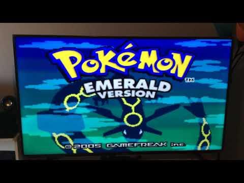 How To Use Gameboy Advance Emulator (VBA GX) (Tutorial)