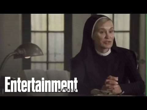 American Horror Story: Jessica Lange's Bitchiest Lines  Entertainment Weekly