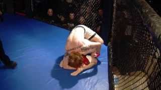 Unified 8 Main Event Daylon Erickson vs Chase Maxwell