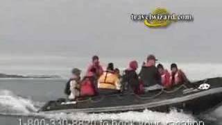 Lindblad Expeditions Cruises, Lindblad Adventure, video