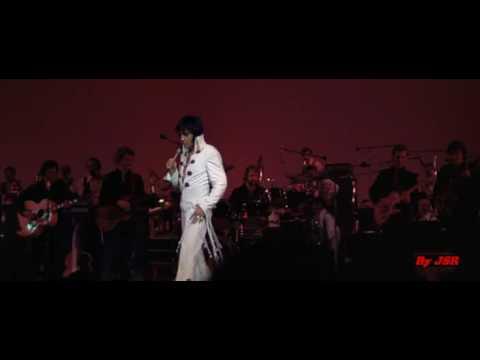 Elvis Presley Don't be Cruel 1970 HQ